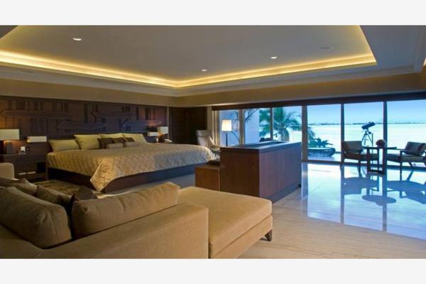 Foto de casa en venta en boulevard kukulcan 1, bahía dorada, benito juárez, quintana roo, 8628426 No. 14