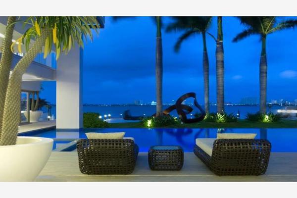 Foto de casa en venta en boulevard kukulcan 1, bahía dorada, benito juárez, quintana roo, 8628426 No. 17