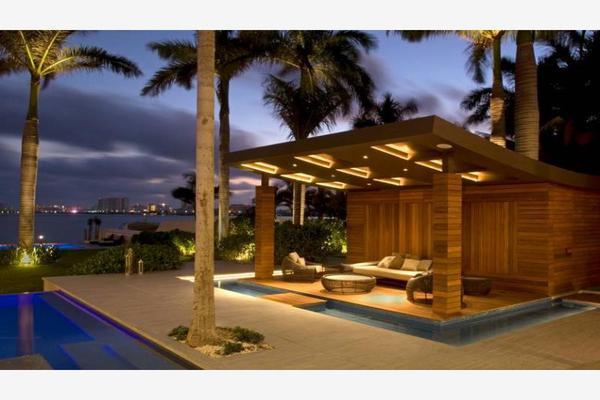 Foto de casa en venta en boulevard kukulcan 1, bahía dorada, benito juárez, quintana roo, 8628426 No. 18