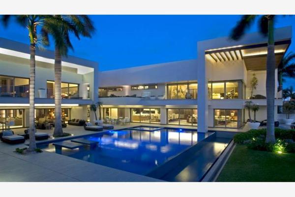 Foto de casa en venta en boulevard kukulcan 1, bahía dorada, benito juárez, quintana roo, 8628426 No. 19