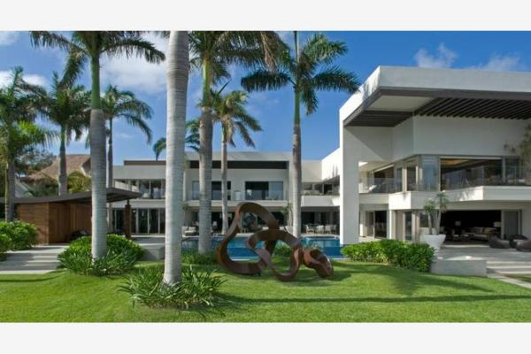 Foto de casa en venta en boulevard kukulcan 1, cancún centro, benito juárez, quintana roo, 8628426 No. 01