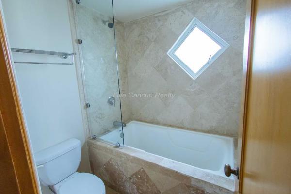 Foto de departamento en venta en boulevard kukulkan 01, residencial san antonio, benito juárez, quintana roo, 8851178 No. 03
