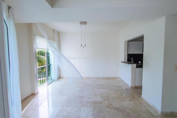 Foto de departamento en venta en boulevard kukulkan 01, residencial san antonio, benito juárez, quintana roo, 8851178 No. 06