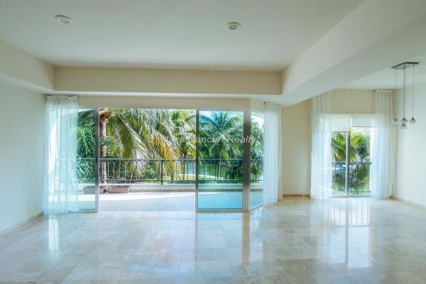 Foto de departamento en venta en boulevard kukulkan 01, residencial san antonio, benito juárez, quintana roo, 8851178 No. 10