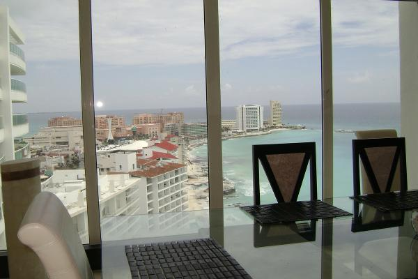 Foto de departamento en venta en boulevard kukulkan kilometro 9.5 , zona hotelera, benito juárez, quintana roo, 11425936 No. 07