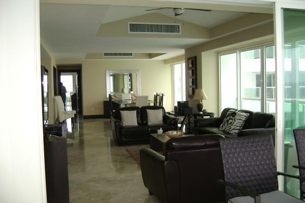 Foto de departamento en venta en boulevard kukulkan kilometro 9.5 , zona hotelera, benito juárez, quintana roo, 11425936 No. 11