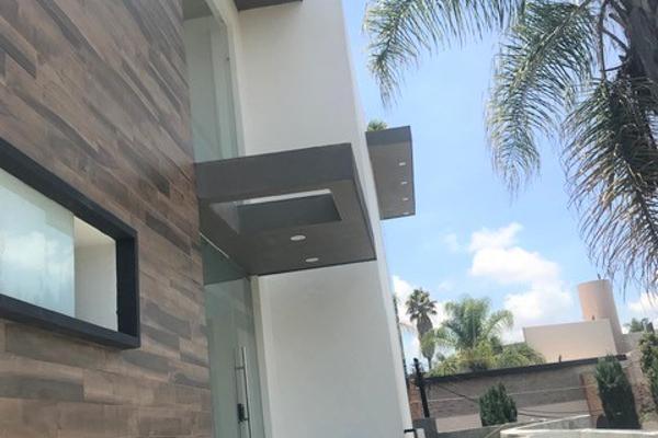 Foto de casa en venta en boulevard la concepcion sur 144, concepción sur, puebla, puebla, 9936572 No. 02