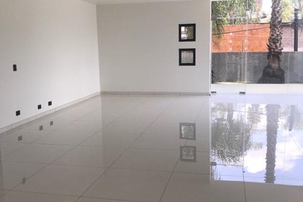 Foto de casa en venta en boulevard la concepcion sur 144, concepción sur, puebla, puebla, 9936572 No. 11