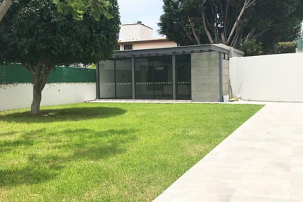 Foto de casa en venta en boulevard la concepcion sur , concepción sur, puebla, puebla, 9936572 No. 03