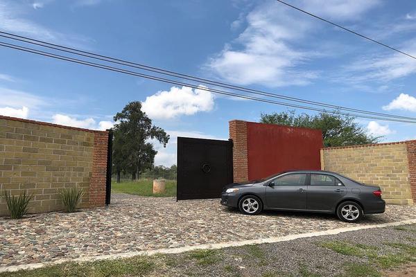 Foto de terreno habitacional en venta en boulevard la luz con carretera a comanjilla , campestre san josé, león, guanajuato, 5689396 No. 02