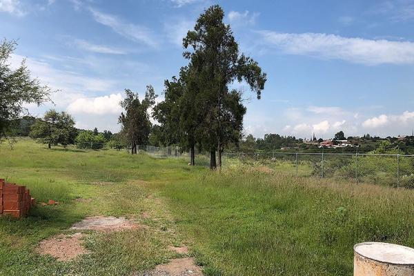 Foto de terreno habitacional en venta en boulevard la luz con carretera a comanjilla , campestre san josé, león, guanajuato, 5689396 No. 05