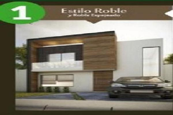 Foto de casa en venta en boulevard la reserva , lomas de angelópolis ii, san andrés cholula, puebla, 7302680 No. 01