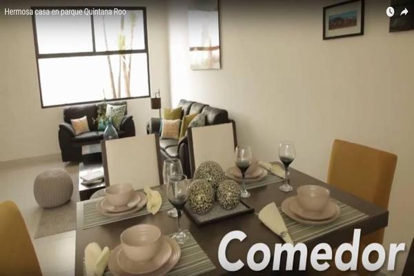 Foto de casa en venta en boulevard la reserva , lomas de angelópolis ii, san andrés cholula, puebla, 7302680 No. 04