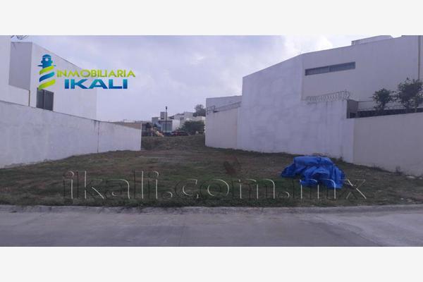 Foto de terreno habitacional en venta en boulevard las lomas s/n , lomas residencial, poza rica de hidalgo, veracruz de ignacio de la llave, 7534970 No. 01