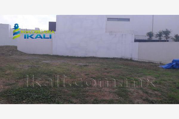 Foto de terreno habitacional en venta en boulevard las lomas s/n , lomas residencial, poza rica de hidalgo, veracruz de ignacio de la llave, 7534970 No. 02
