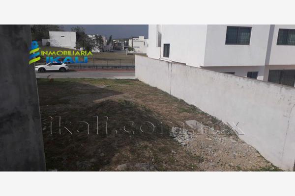 Foto de terreno habitacional en venta en boulevard las lomas s/n , lomas residencial, poza rica de hidalgo, veracruz de ignacio de la llave, 7534970 No. 03