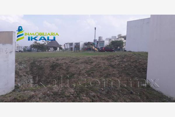 Foto de terreno habitacional en venta en boulevard las lomas s/n , lomas residencial, poza rica de hidalgo, veracruz de ignacio de la llave, 7534970 No. 04