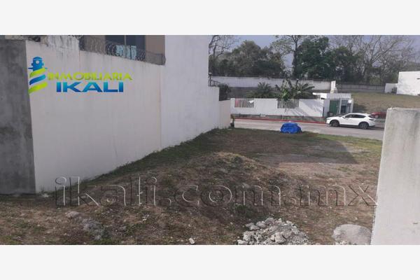 Foto de terreno habitacional en venta en boulevard las lomas s/n , lomas residencial, poza rica de hidalgo, veracruz de ignacio de la llave, 7534970 No. 05