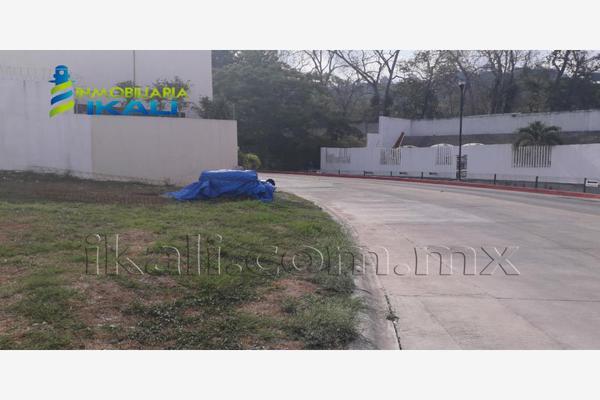 Foto de terreno habitacional en venta en boulevard las lomas s/n , lomas residencial, poza rica de hidalgo, veracruz de ignacio de la llave, 7534970 No. 07