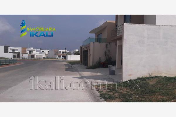 Foto de terreno habitacional en venta en boulevard las lomas s/n , lomas residencial, poza rica de hidalgo, veracruz de ignacio de la llave, 7534970 No. 09