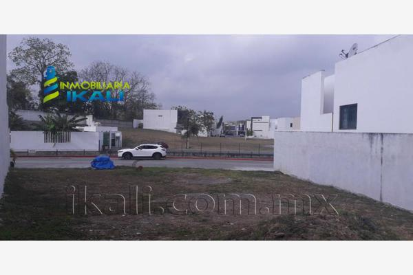 Foto de terreno habitacional en venta en boulevard las lomas s/n , lomas residencial, poza rica de hidalgo, veracruz de ignacio de la llave, 7534970 No. 10