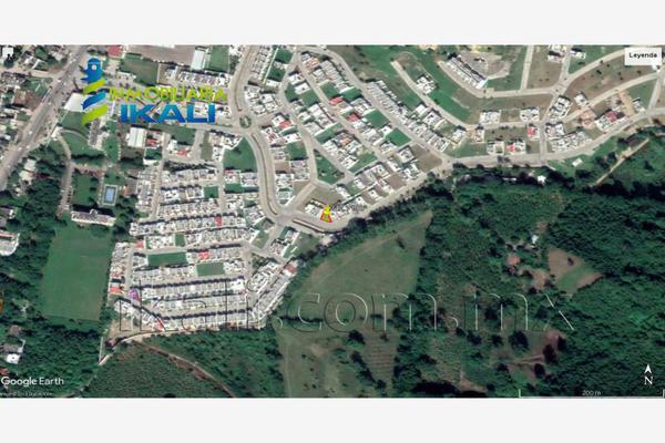 Foto de terreno habitacional en venta en boulevard las lomas s/n , lomas residencial, poza rica de hidalgo, veracruz de ignacio de la llave, 7534970 No. 11