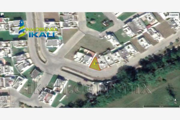 Foto de terreno habitacional en venta en boulevard las lomas s/n , lomas residencial, poza rica de hidalgo, veracruz de ignacio de la llave, 7534970 No. 12