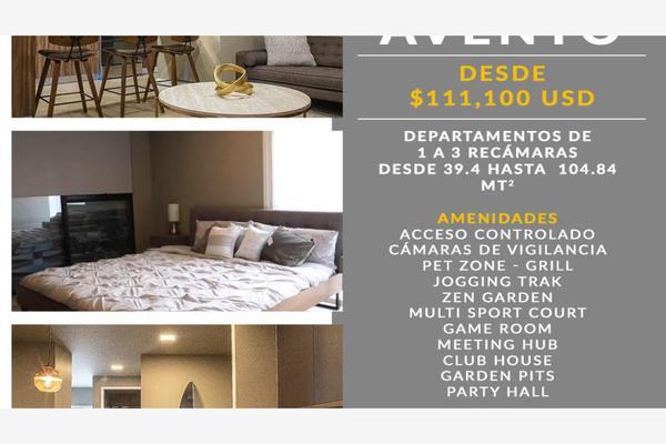 Foto de departamento en venta en boulevard lázaro cárdenas 220000, mesa de otay, tijuana, baja california, 18206103 No. 02