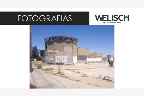 Foto de terreno comercial en venta en boulevard lázaro cárdenas 3701 colonia 10 división 2 , la condesa, mexicali, baja california, 8785205 No. 01