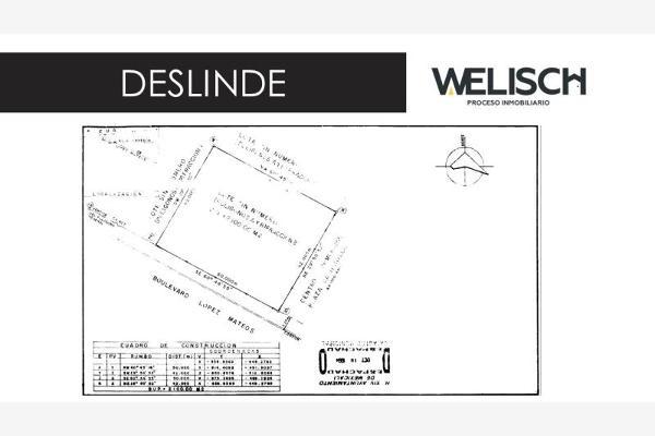 Foto de terreno comercial en venta en boulevard lázaro cárdenas 3701 colonia 10 división 2 , la condesa, mexicali, baja california, 8785205 No. 03
