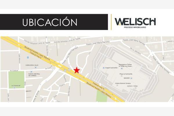Foto de terreno comercial en venta en boulevard lázaro cárdenas 3701 colonia 10 división 2 , la condesa, mexicali, baja california, 8785205 No. 04
