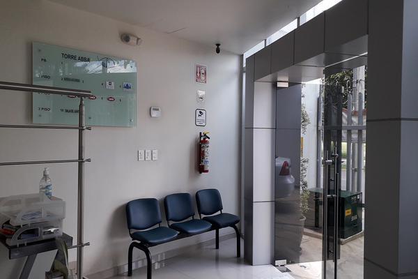 Foto de oficina en renta en boulevard lázaro cárdenas , moderna prolongación, irapuato, guanajuato, 20055290 No. 04