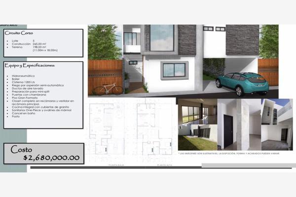 Foto de casa en venta en boulevard libertadores de america 000, fraccionamiento lagos, torreón, coahuila de zaragoza, 5870654 No. 01