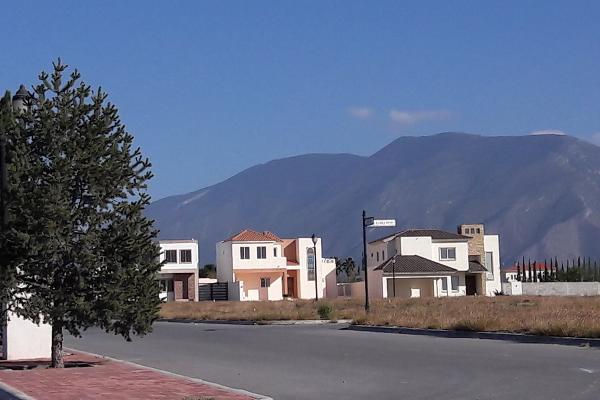 Foto de terreno habitacional en venta en boulevard loma baja , loma alta, arteaga, coahuila de zaragoza, 4645831 No. 01