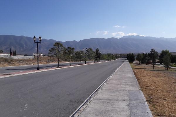 Foto de terreno habitacional en venta en boulevard loma baja , loma alta, arteaga, coahuila de zaragoza, 4645831 No. 06
