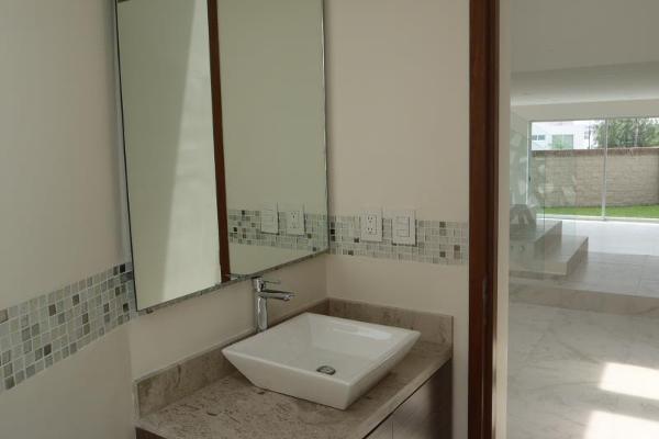 Foto de casa en venta en boulevard lomas 2345, lomas de angelópolis ii, san andrés cholula, puebla, 3205041 No. 05