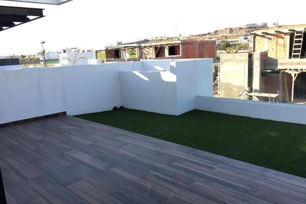 Foto de casa en venta en boulevard lomas 345, lomas de angelópolis ii, san andrés cholula, puebla, 5380516 No. 11