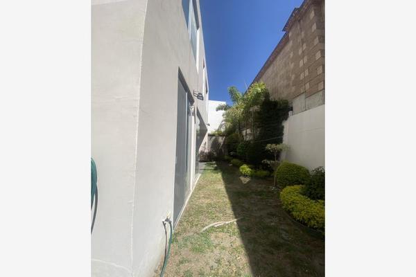 Foto de casa en venta en boulevard lomas de angelopolis 10-10-a, lomas de angelópolis ii, san andrés cholula, puebla, 0 No. 31