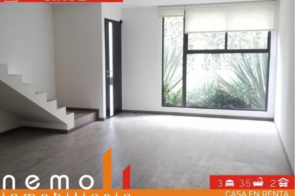 Foto de casa en renta en boulevard lomas poniente , santa catarina, san andrés cholula, puebla, 8841652 No. 02