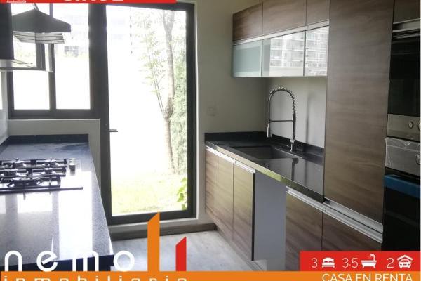 Foto de casa en renta en boulevard lomas poniente , santa catarina, san andrés cholula, puebla, 8841652 No. 03