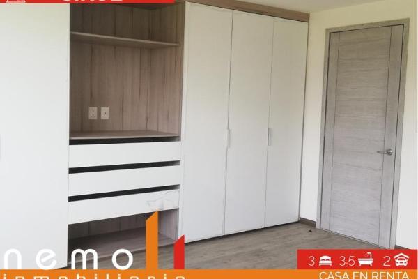 Foto de casa en renta en boulevard lomas poniente , santa catarina, san andrés cholula, puebla, 8841652 No. 04