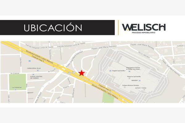 Foto de terreno comercial en venta en boulevard lopez mateos , jabonera, mexicali, baja california, 8785205 No. 04