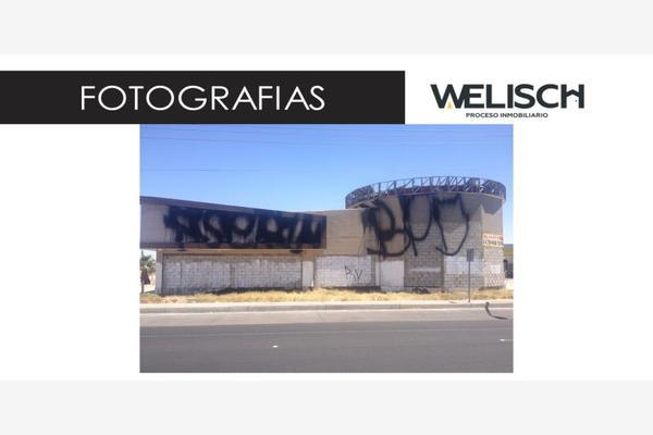 Foto de terreno comercial en venta en boulevard lopez mateos , jabonera, mexicali, baja california, 8785205 No. 06