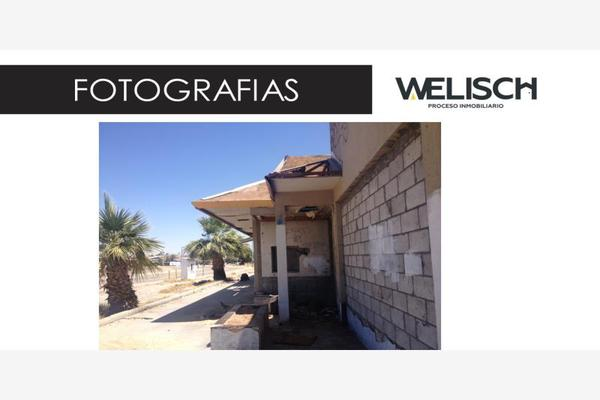 Foto de terreno comercial en venta en boulevard lopez mateos , jabonera, mexicali, baja california, 8785205 No. 07