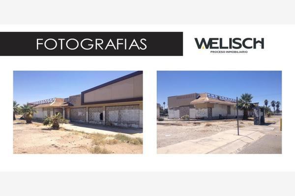 Foto de terreno comercial en venta en boulevard lopez mateos , jabonera, mexicali, baja california, 8785205 No. 10