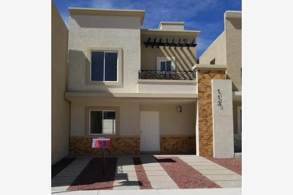 Foto de casa en venta en boulevard los viñedos , residencial diamante, pachuca de soto, hidalgo, 12273767 No. 01