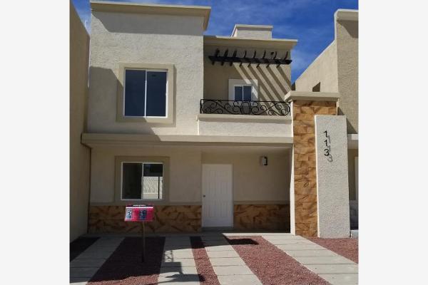 Foto de casa en venta en boulevard los viñedos , residencial diamante, pachuca de soto, hidalgo, 12273767 No. 02