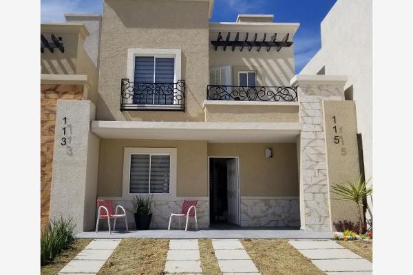 Foto de casa en venta en boulevard los viñedos , residencial diamante, pachuca de soto, hidalgo, 12273767 No. 03
