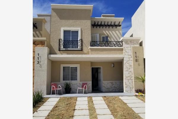 Foto de casa en venta en boulevard los viñedos , residencial diamante, pachuca de soto, hidalgo, 12273767 No. 04