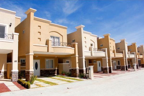 Foto de casa en venta en boulevard los viñedos , residencial diamante, pachuca de soto, hidalgo, 5944900 No. 01